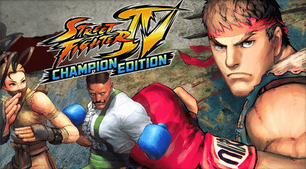 Street Fighter IV is one of the best free offline Android games.