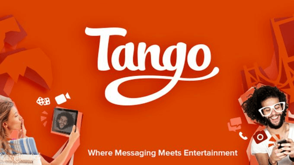 Tango is one of the top video call software for Windows PC.