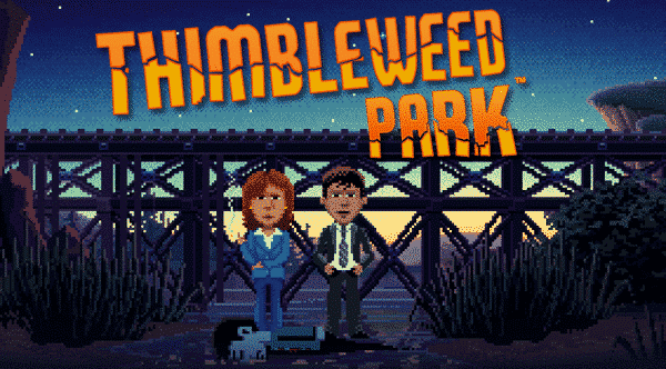 Thimbleweed Park is one of the best free offline Android games.