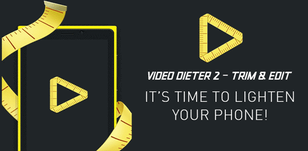 Video Dieter 2 is one of the top slow motion video and camera Apps for Android.