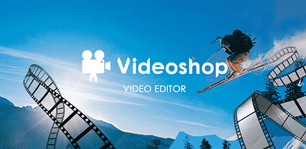 Videoshop is one of the top slow motion video and camera Apps for Android.