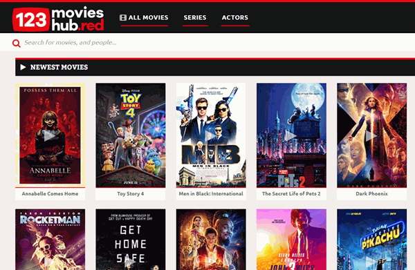 123MoviesHub.red is a popular website like HDMoviesPoint for online streaming of Hollywood movies.