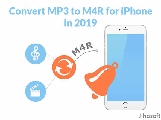 How to Convert MP3 to M4R