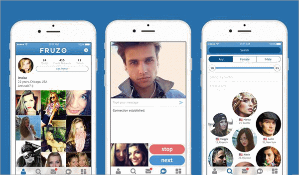 10 Best Random Video Chat Apps Like Camsurf