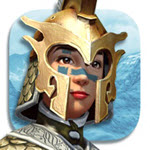 Celtic Heroes 3D MMO is a free eye-catching MMORPG for iOS.