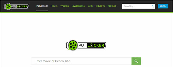 Putlocker9 Putlocker9 is a website where you are able to get information about movies and TV shows