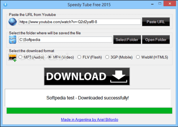 Top 11 Best Free Youtube Downloader For Windows 10 Pc