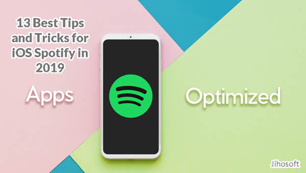 Tips and Tricks to Use Spotify on iPhone