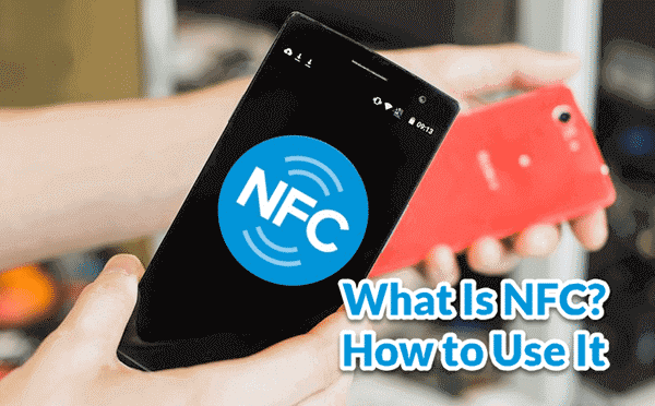 Android NFC Tutorial.