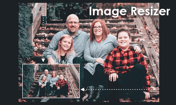 Image Resizer App download