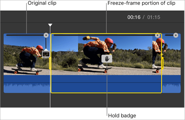 Using iMovie to Watch and Play YouTube Videos Frame by Frame