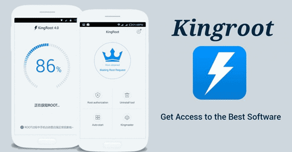 Known as a universal root tool, KingRoot not only can root Samsung devices