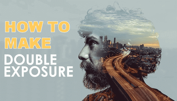 Top Double Exposure Editors to Make Double Exposure Photos For Free