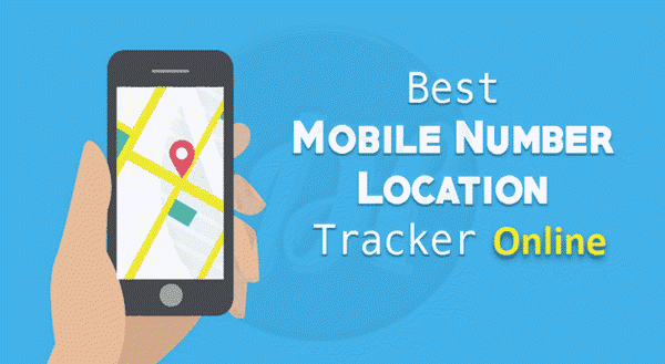 find a location by phone number