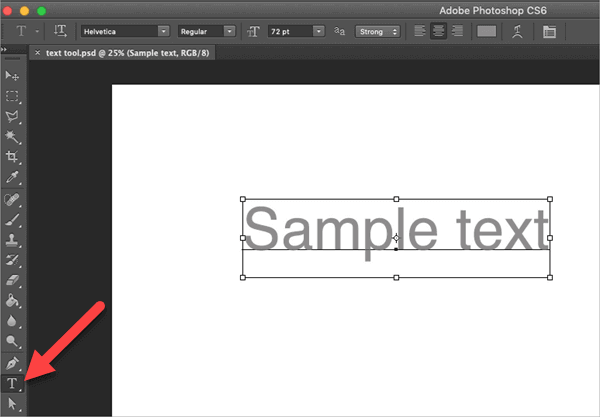 How To Make A Watermark Logo In Photoshop?