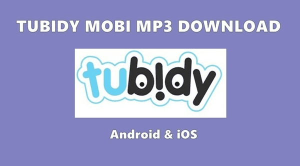 Tubidy.mobi lets people play and download music in different formats.