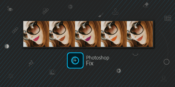 This Adobe Photoshop Fix app enables powerful, yet easy image retouching as well as restoration on your Android smartphone.