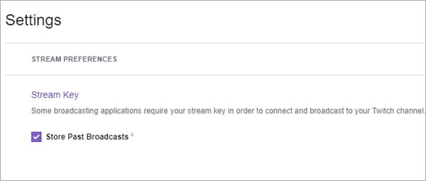 How to Download Twitch VODs