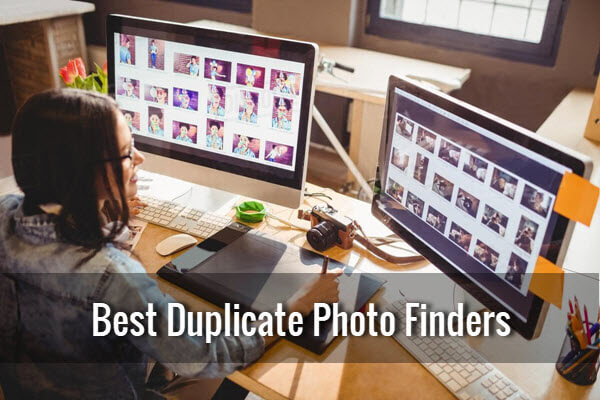 Best Duplicate Photo Finders