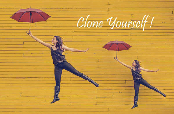 How to Clone Yourself