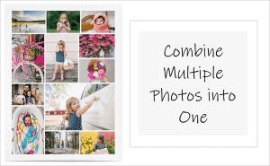 free app to combine photos