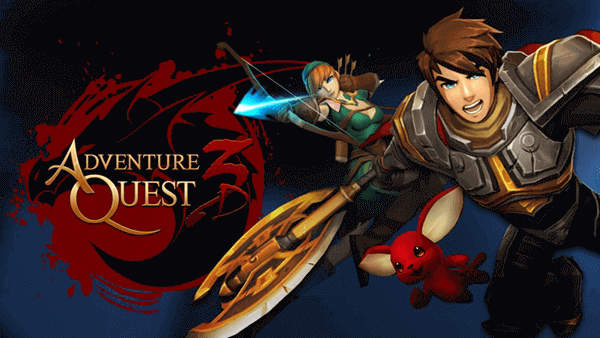 AdventureQuest 3D is one of the latest multiplayer recreations on mobile phones.