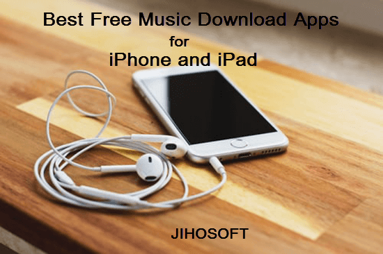 Best iOS Apps to Download Music on iPhone.