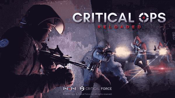 Critical Ops is a first person shooting game, and your task is to clear out the terrorist threats.