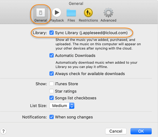 How to sync iTunes to Android phone with Apple Music