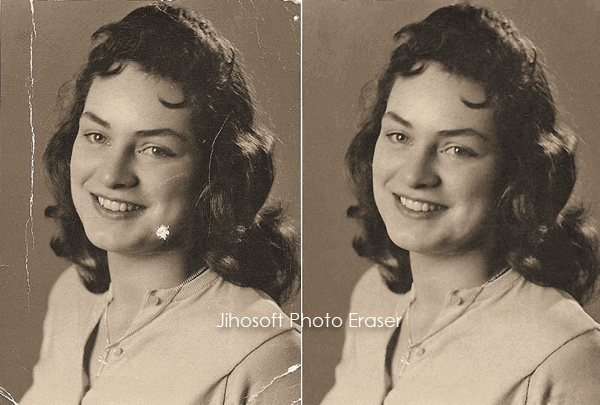How to Retouch Old Photos