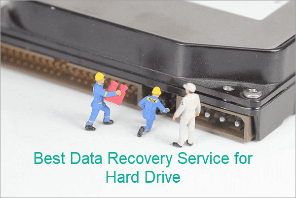 Best Data Recovery Services.