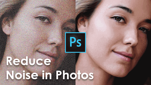 Reduce Noise In Photos.
