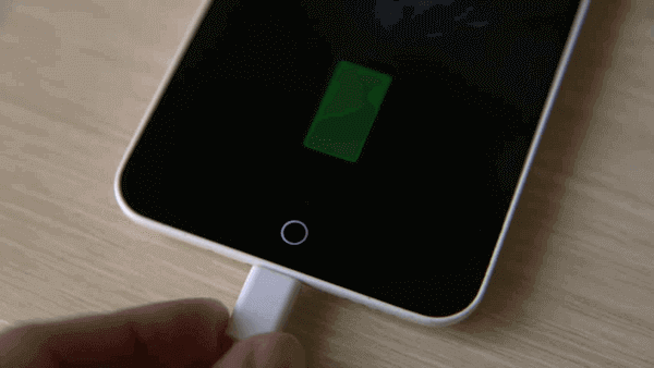 Charge Your Phone (When Screen is Off)