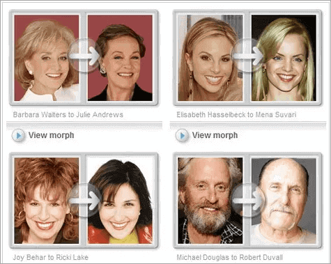 If you want to look like a famous Hollywood celebrity then this is the online photo editor that you must use..