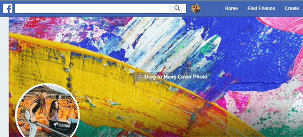 How to Change Facebook Cover Photo on Computer.