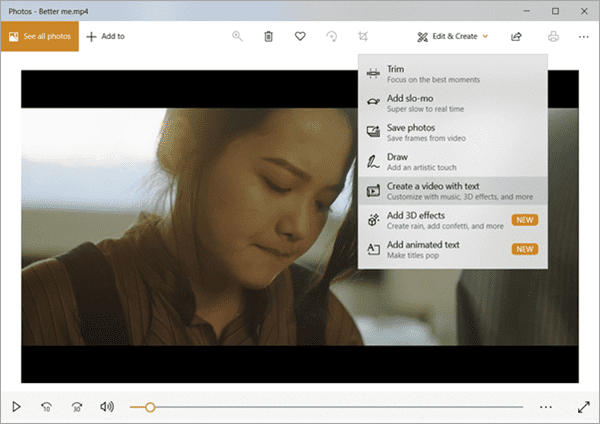 How to Add Audio to Video in Windows