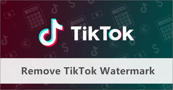 How to Get Rid of TikTok Watermark?