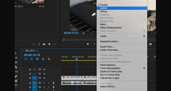 Adobe Premiere Pro is the industry-leading video editing software.