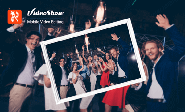 VideoShow is an all-in-on video editor that offers excellent video editing features.