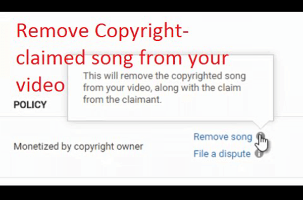 You are likely to get a copyright claim from YouTube especially when you use a very pop music in your video.