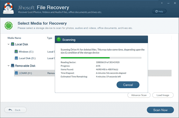 Easy Steps to Apply PowerPoint File Recovery